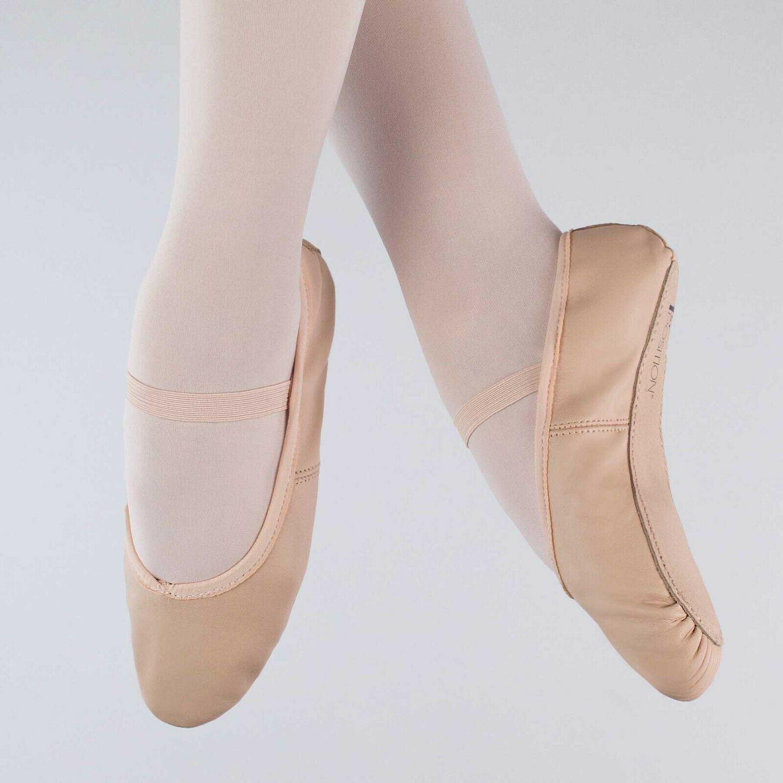 girls ballet shoes