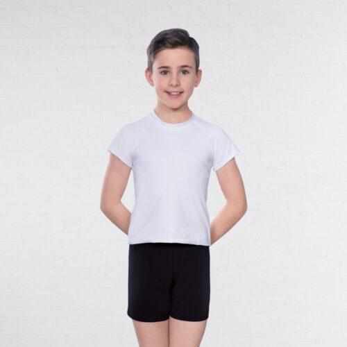 boys loose shorts